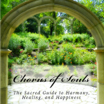 My New Book is Here!  Chorus of Souls