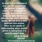 Why Happiness is Tied to Respect