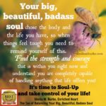 Soul-Up!  Take Control of Your Life