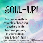 At Your Essence – You are a Badass