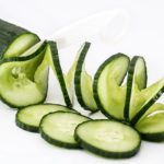 Cucumber Spritzer & The Benefits of Cucumber